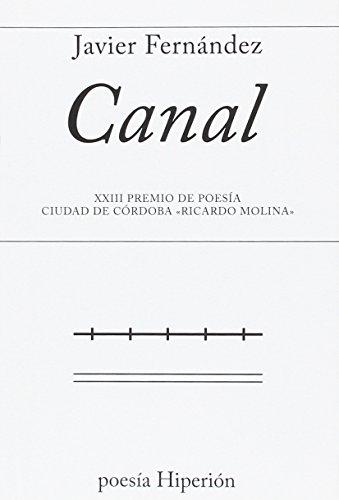CANAL: FERNANDEZ, JAVIER