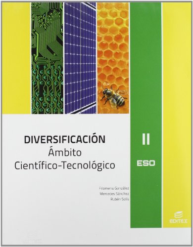 9788490032770: DiversificaciA³n, A¡mbito cientAfico-tecnolA³gico, 2 ESO