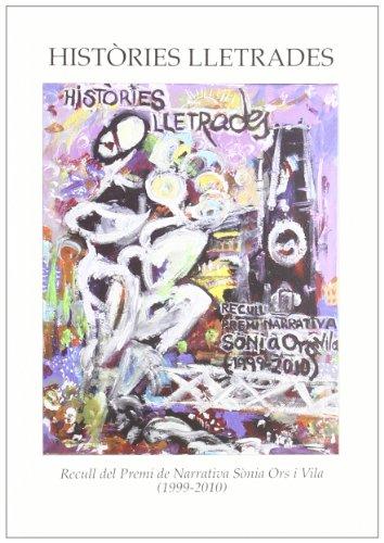 9788490040720: Històries Lletrades