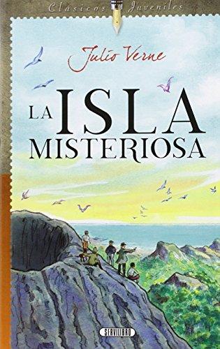 9788490050996: La isla misteriosa