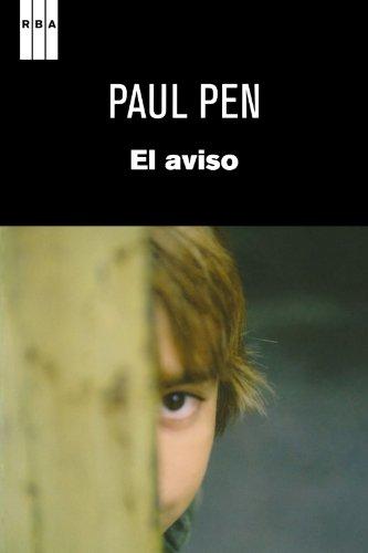 9788490060520: El aviso (Spanish Edition)