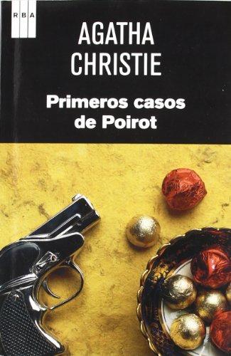 9788490061374: Primeros casos de poirot (AGATHA CHRISTIE 125A)