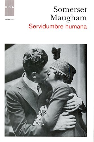 9788490061589: Servidumbre humana