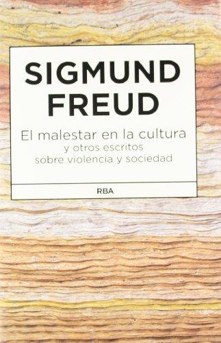 9788490062166: El malestar en la cultura y otros escritos