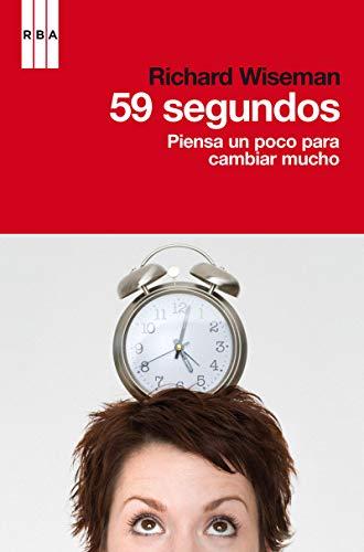9788490062906: 59 segundos