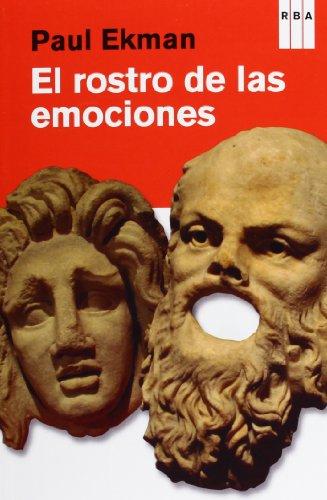 9788490062951: El rostro de las emociones: signos que revelan significado más allá de las palabras (AMBITO PERSONAL)