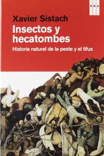 9788490063224: Insectos y hecatombes (DIVULGACIÓN)
