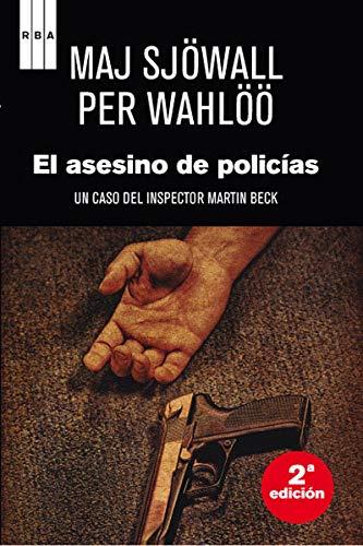 9788490063798: El asesino de policías (SERIE NEGRA BIBAUT)