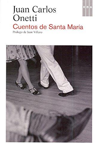 9788490063910: Cuentos de Santa Maria (NARRATIVAS)