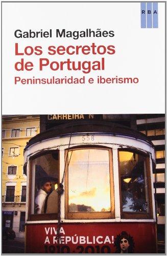9788490063934: Los secretos de Portugal (ACTUALIDAD)