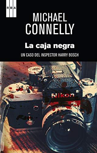 9788490063989: La caja negra (Premio RBA de novela 2012)(The Black Box. A Harry Bosch Novel) (Spanish Edition) (Un Caso Del Inspector Harry Bosch)
