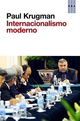 9788490064061: El internacionalismo moderno