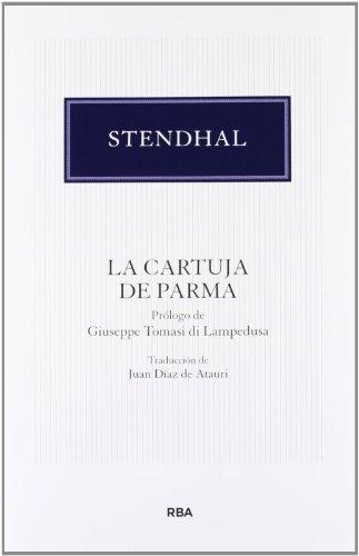9788490064092: La cartuja de Parma (CLÁSICOS UNIVERSALES)