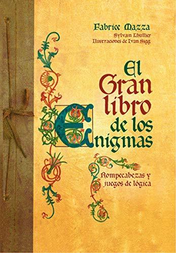 9788490064177: El gran libro de los enigmas (NO FICCIÓN 2 GENERAL)