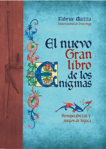 9788490064184: El nuevo gran libro de los enigmas