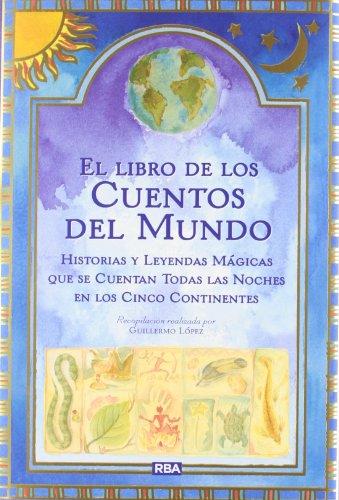 9788490064252: El libro de cuentos del mundo