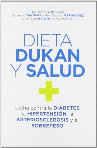 9788490064399: Dieta dukan y salud