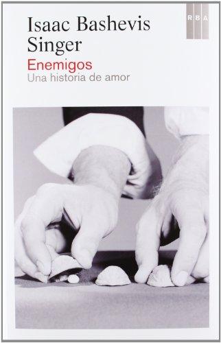 9788490064450: Enemigos (NARRATIVAS)