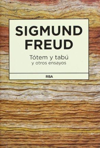 9788490064818: Tótem y tabú y otros ensayos (PENSAMIENTO)