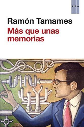 9788490065198: Más que unas memorias (ACTUALIDAD)