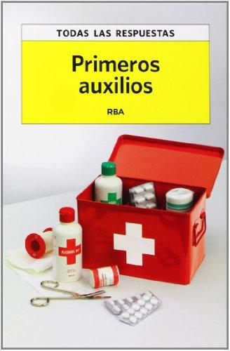 9788490065396: Primeros auxilios