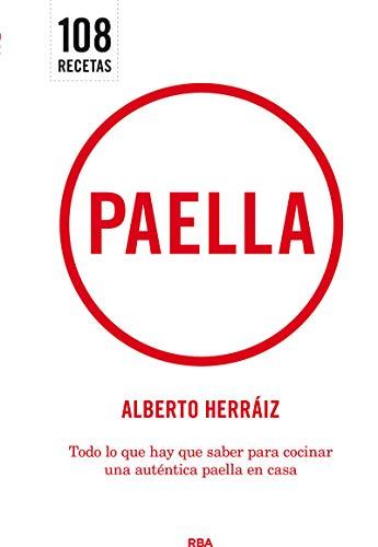 9788490065419: Paella