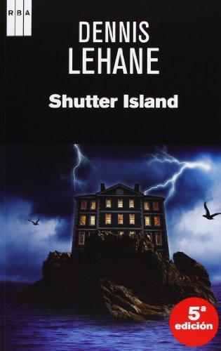 9788490066157: Shutter island. Ed. Rustica