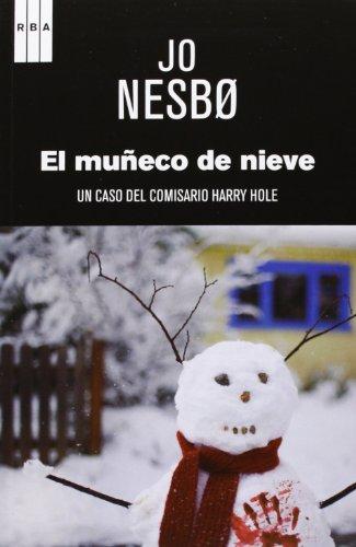 9788490067628: El Muñeco De Nieve (NOVELA POLICÍACA BIB)