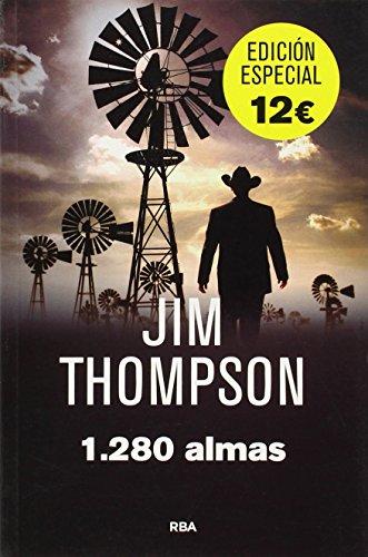9788490069905: 1280 almas (NOVELA POLICÍACA BIB)