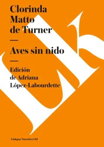 9788490077580: Aves sin nido (Spanish Edition)