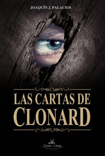 9788490115688: Las cartas de Clonard