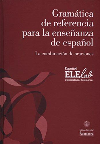 9788490123751: ESPAÑOL ELELAB USAL SALAMANCA GRAMATICA DE