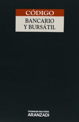 9788490145661: Código Bancario y Bursátil (Código Profesional)