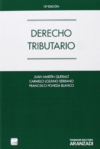9788490148174: Derecho Tributario (Papel + e-book)