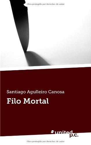 9788490150863: Filo Mortal