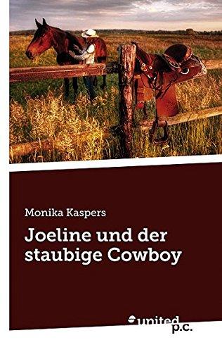 9788490157565: Joeline und der staubige Cowboy