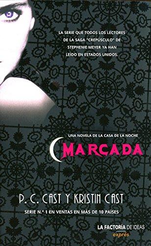 9788490180570: Marcada (DeBolsillo)