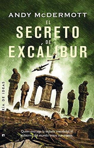 9788490180969: El secreto de Excálibur (Best seller)