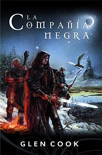 La compañía negra Omnibus 1 / The Black Company Omnibus (Compañía Negra / the Black Company) (Spanish Edition) (9788490181348) by Glen Cook