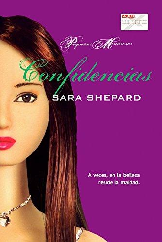 Confidencias / Killer (Pequeñas Mentirosas / Pretty: Shepard, Sara