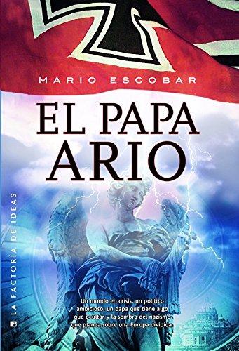 9788490182192: El papa ario / Pope Aryan (Spanish Edition)