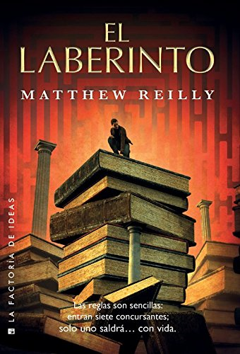 9788490182789: El laberinto (Best seller)