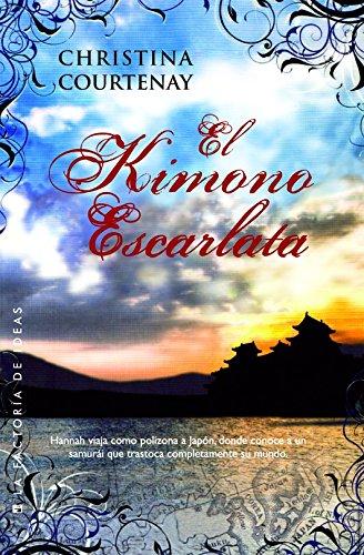 9788490182963: El kimono escarlata / The Scarlet Kimono (Spanish Edition)