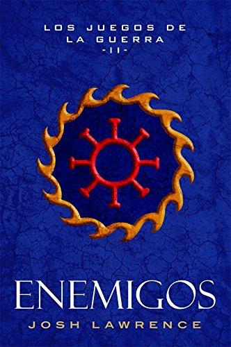 9788490183410: Enemigos / Enemies (Los Juegos De Guerra / War Games) (Spanish Edition)
