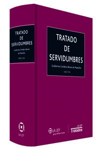 Tratado de servidumbres: VV.AA.