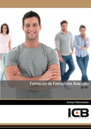 9788490210727: Manual Formación de Formadores Avanzado