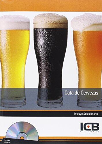 9788490213391: Manual Cata de Cervezas