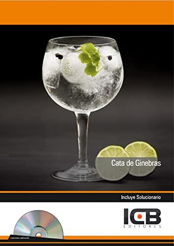 9788490213742: Cata de Ginebras