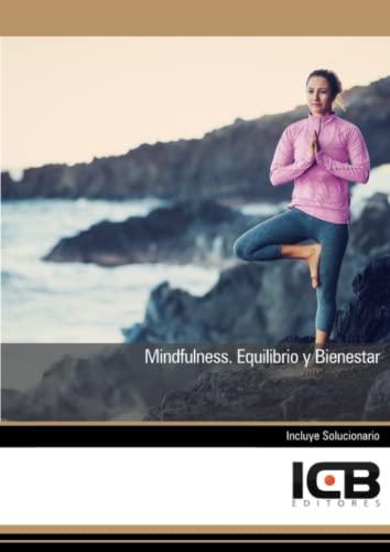 Manual Midfulness. Equilibrio y Bienestar (Paperback)
