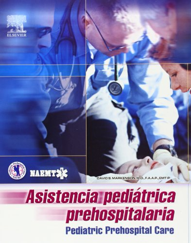 Pack Emergencias: Markenson, D.S.; Adam, R.